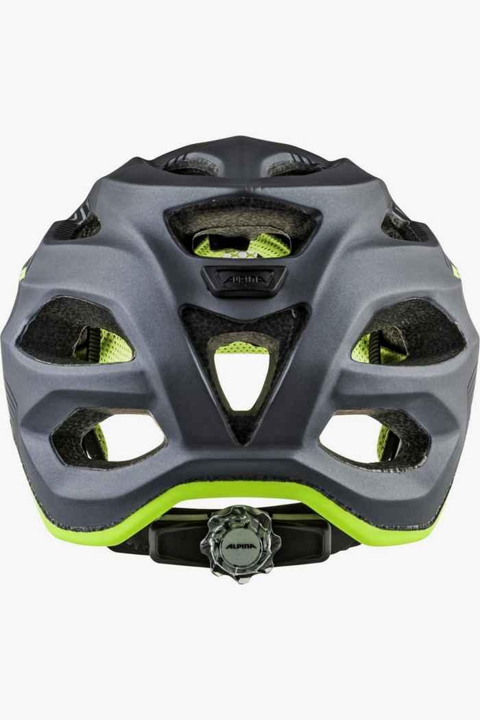 Alpina Carapax casque de vélo enfants Couleur Jaune 2