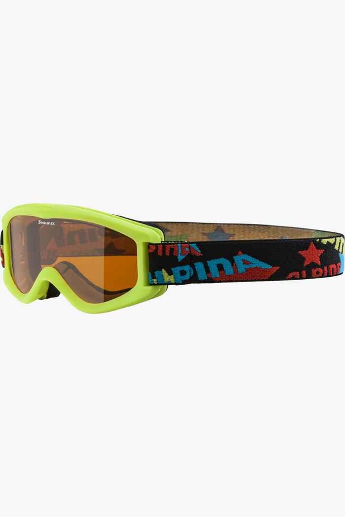 Alpina Carvy lunettes de ski enfants 2