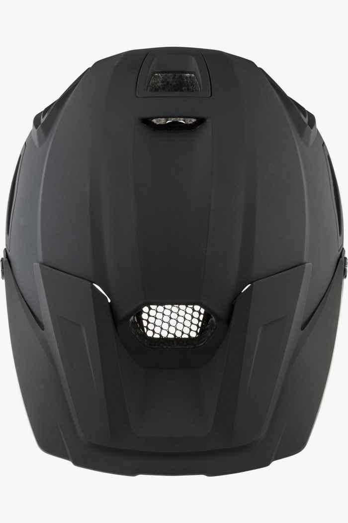 Alpina Comox casque de vélo Couleur Noir 2