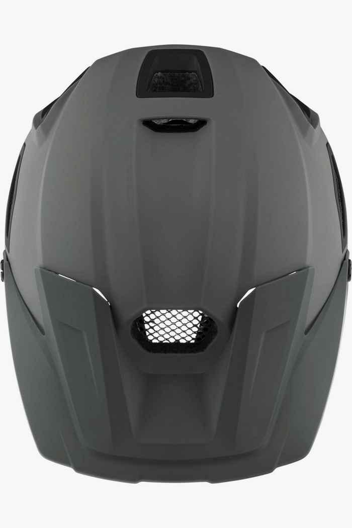 Alpina Comox casque de vélo Couleur Noir/gris 2