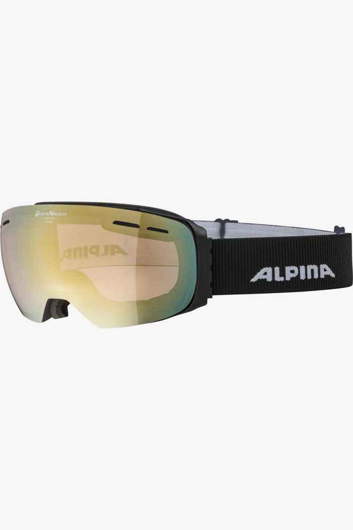 Alpina Granby QVM occhiali da sci 1