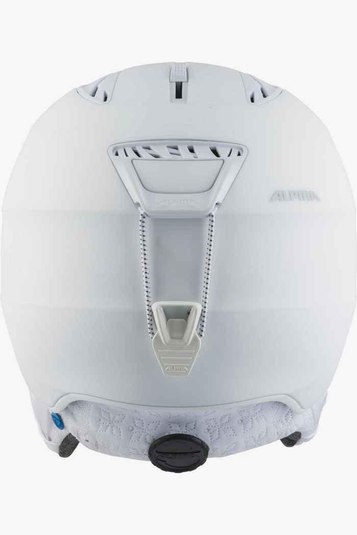 Alpina Grand Lavalan casque de ski Couleur Blanc 2