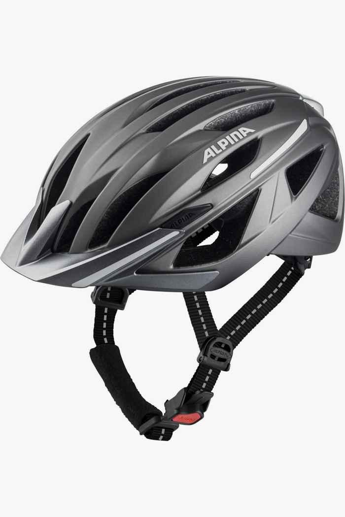 Alpina Haga casco per ciclista Colore Antracite 1