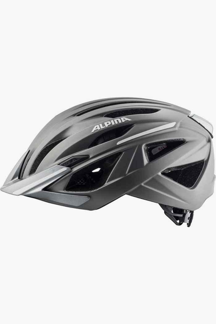 Alpina Haga casco per ciclista Colore Antracite 2