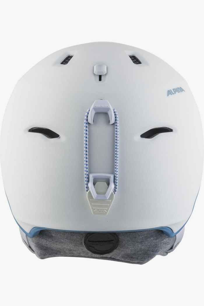 Alpina Maroi casque de ski Couleur Blanc 2
