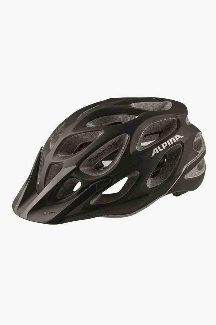 Alpina Mythos 2.0 LE casco per ciclista 1