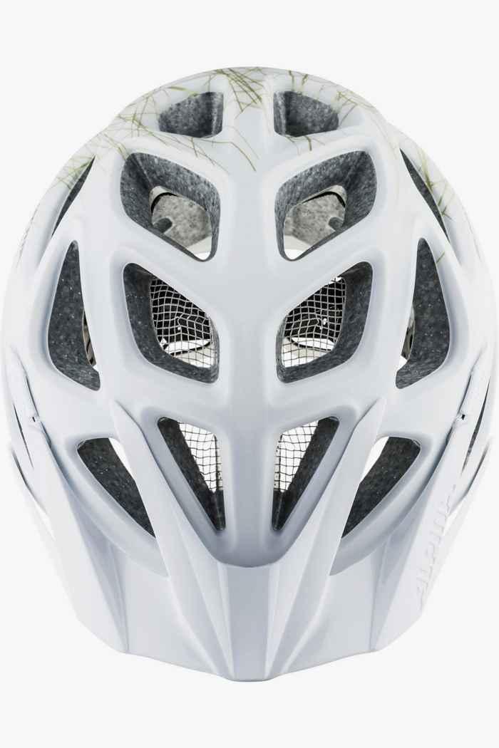 Alpina Mythos 3.0 LE casque de vélo femmes Couleur Blanc 2