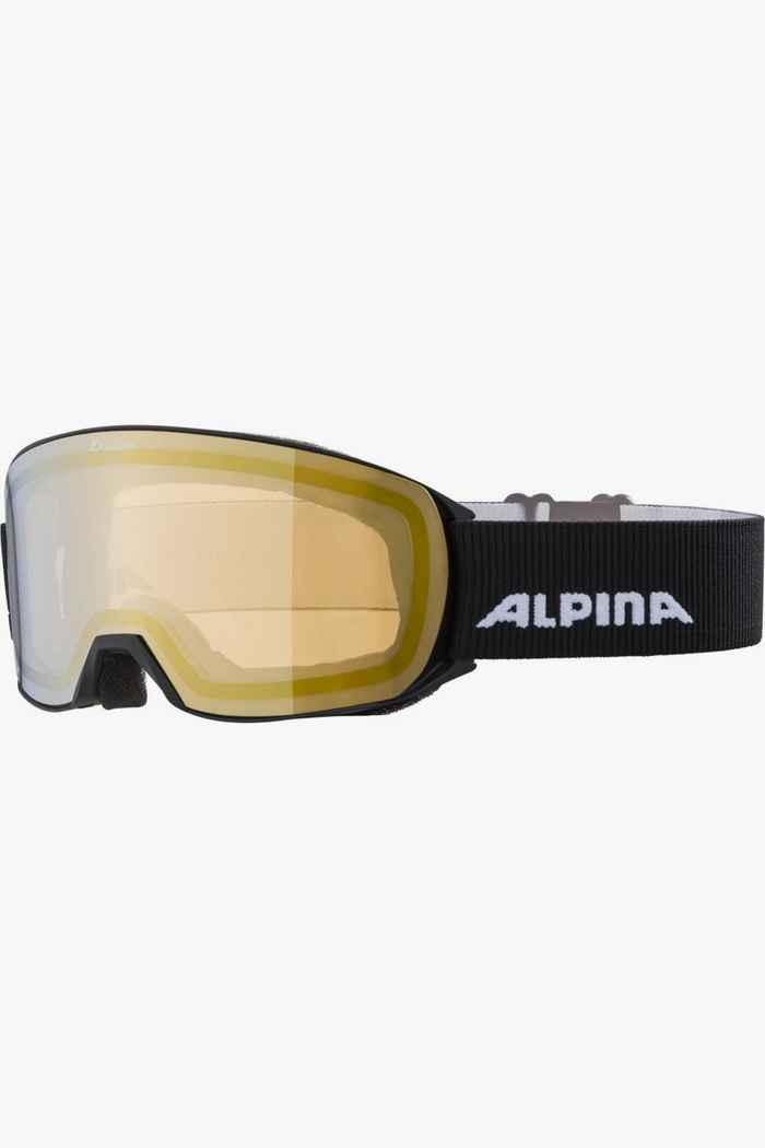 Alpina Nakiska HM lunettes de ski 1