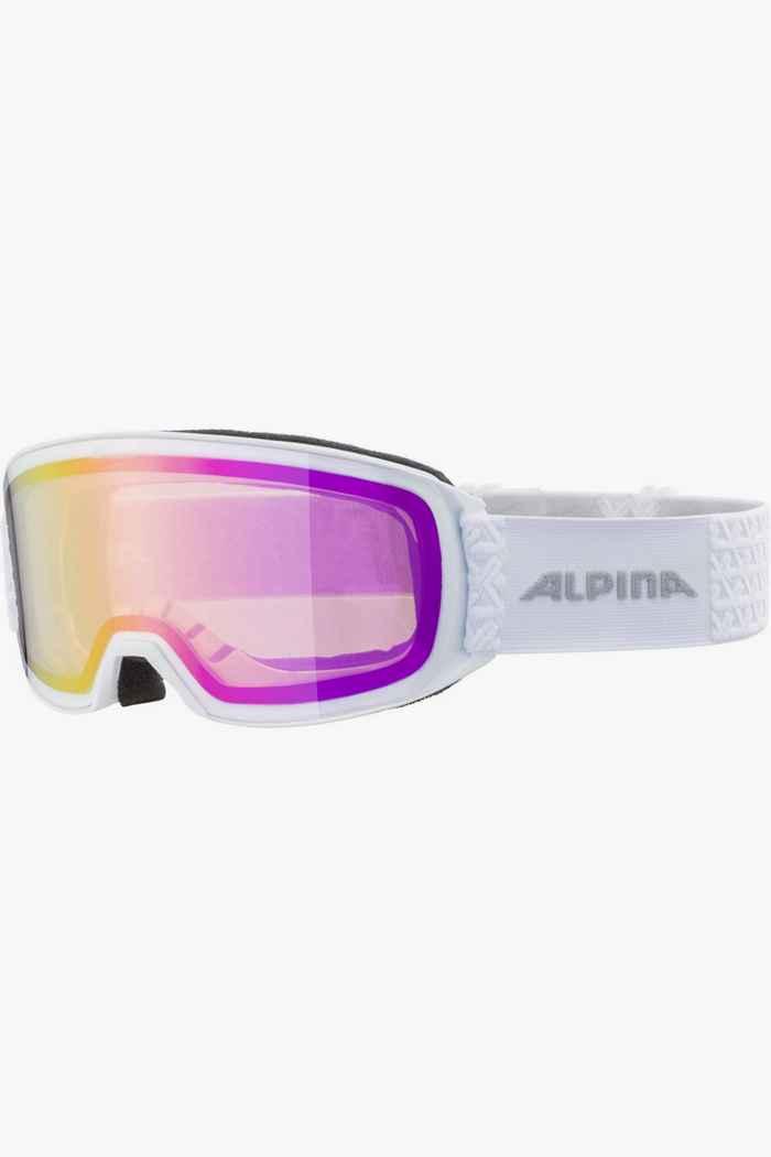 Alpina Nakiska HM lunettes de ski 2