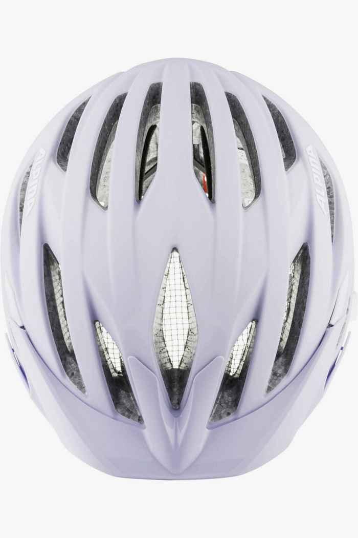 Alpina Parana casco per ciclista femmes Couleur Lilas 2