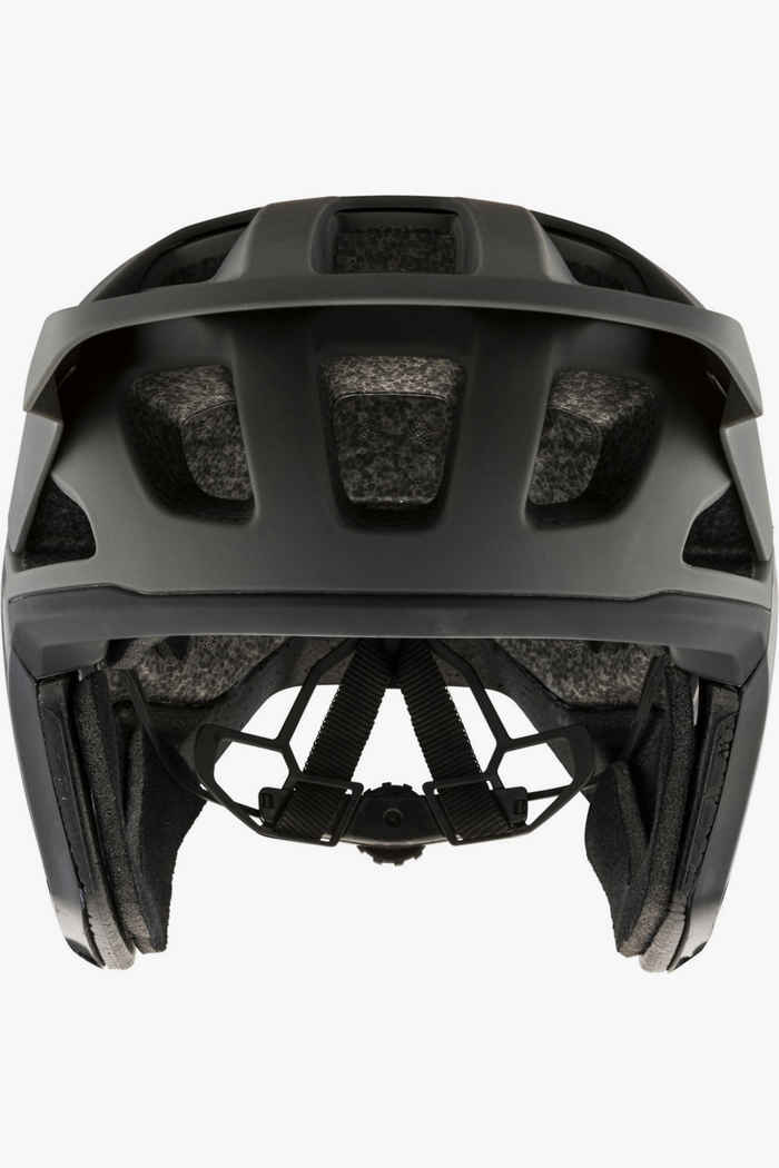 Alpina Rootage Evo casque de vélo Couleur Gris 2