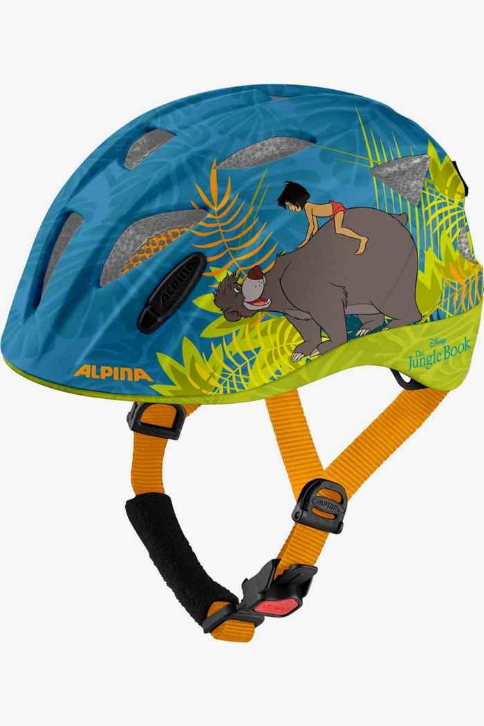 Alpina Ximo Disney casque de vélo enfants 1