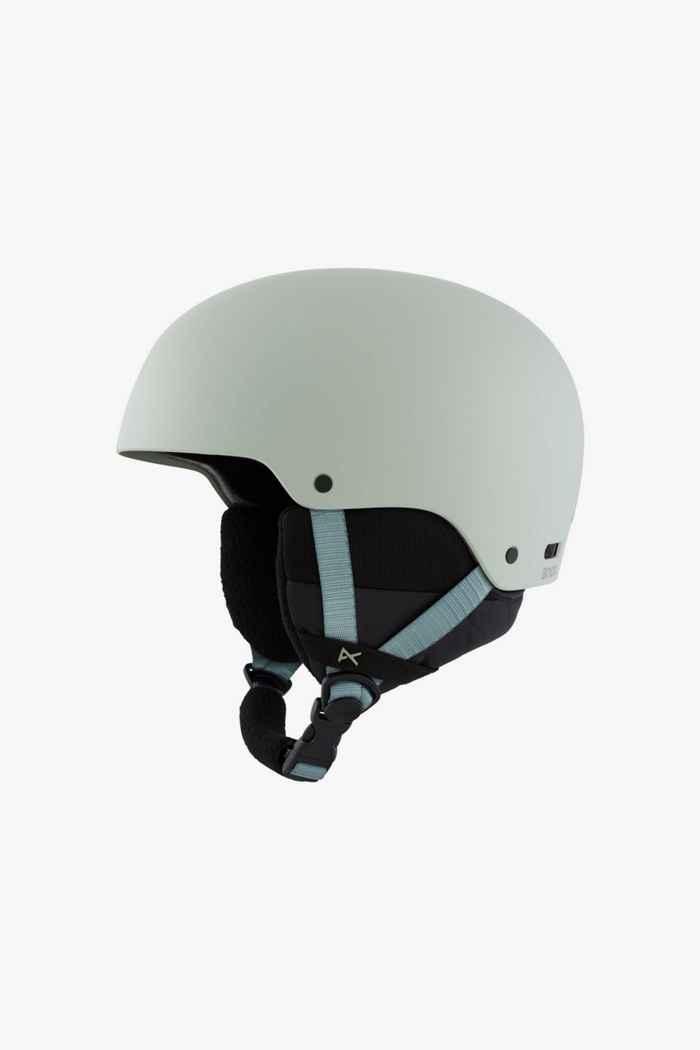 Anon Greta 3 casco da sci donna Colore Blu 1