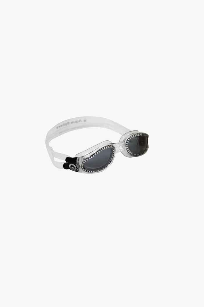 Aqua Sphere Kaiman Small lunettes de natation Couleur Violet 1