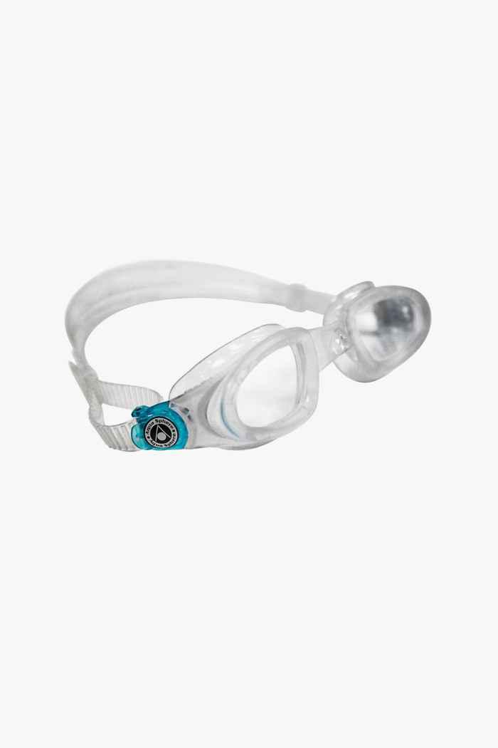 Aqua Sphere Mako Clear lunettes de natation 1