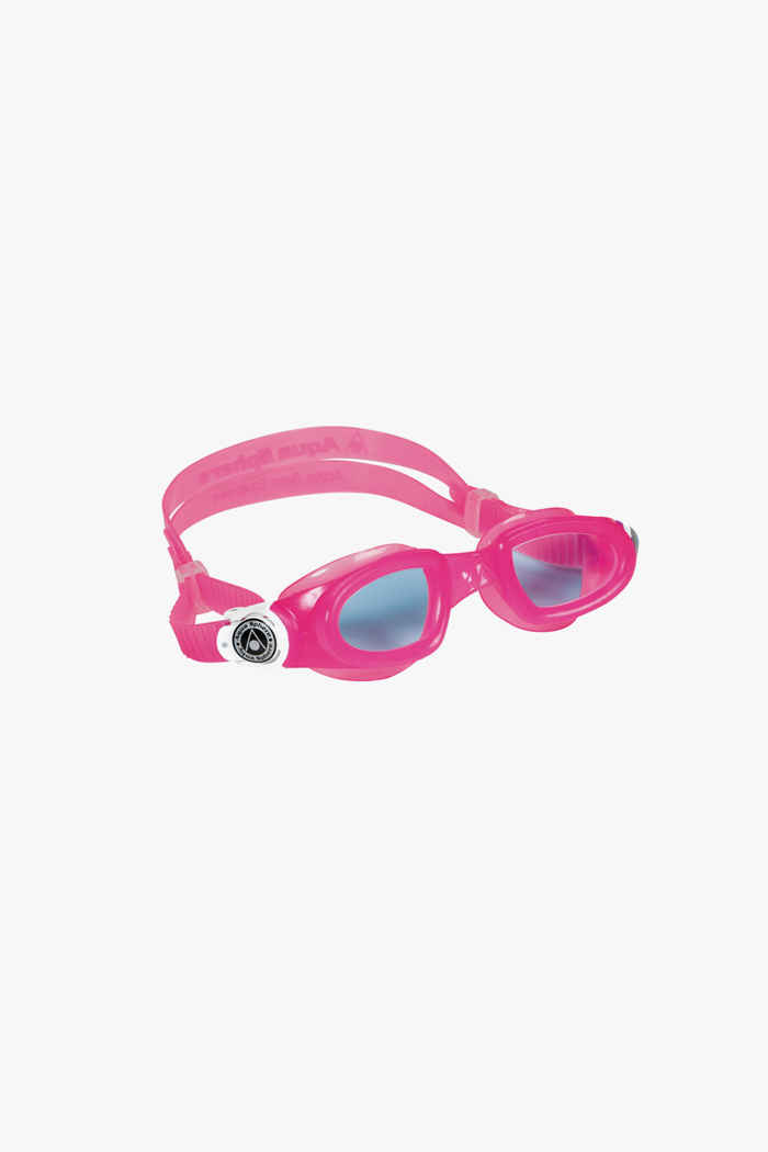 Aqua Sphere Moby Kinder Schwimmbrille Farbe Pink 1