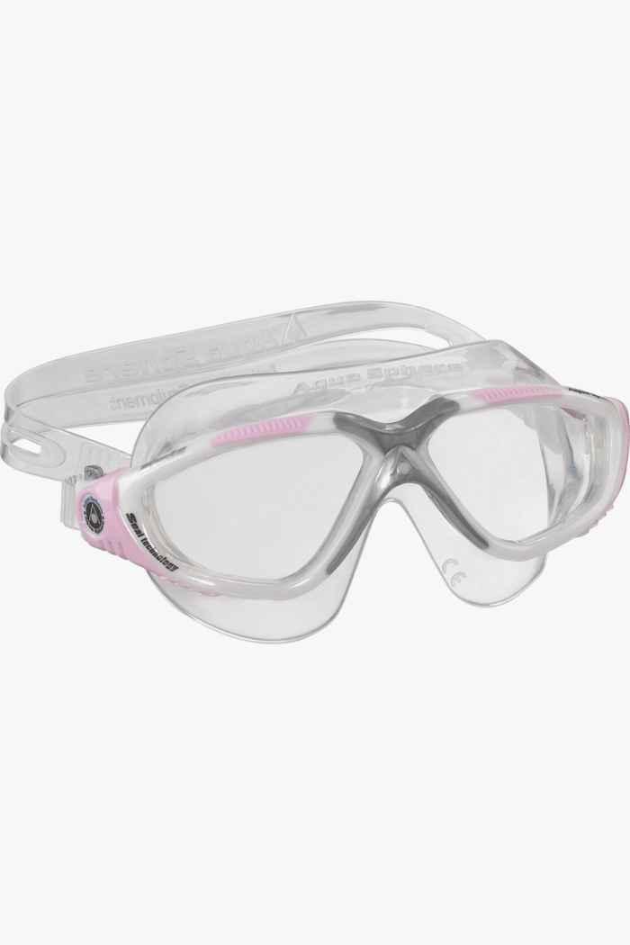Aqua Sphere Vista lunettes de natation femmes Couleur Gris 1