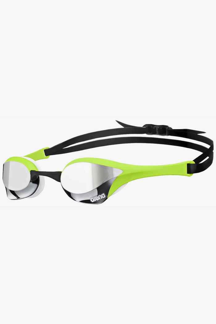 Arena Cobra Ultra Mirror occhialini da nuoto 1