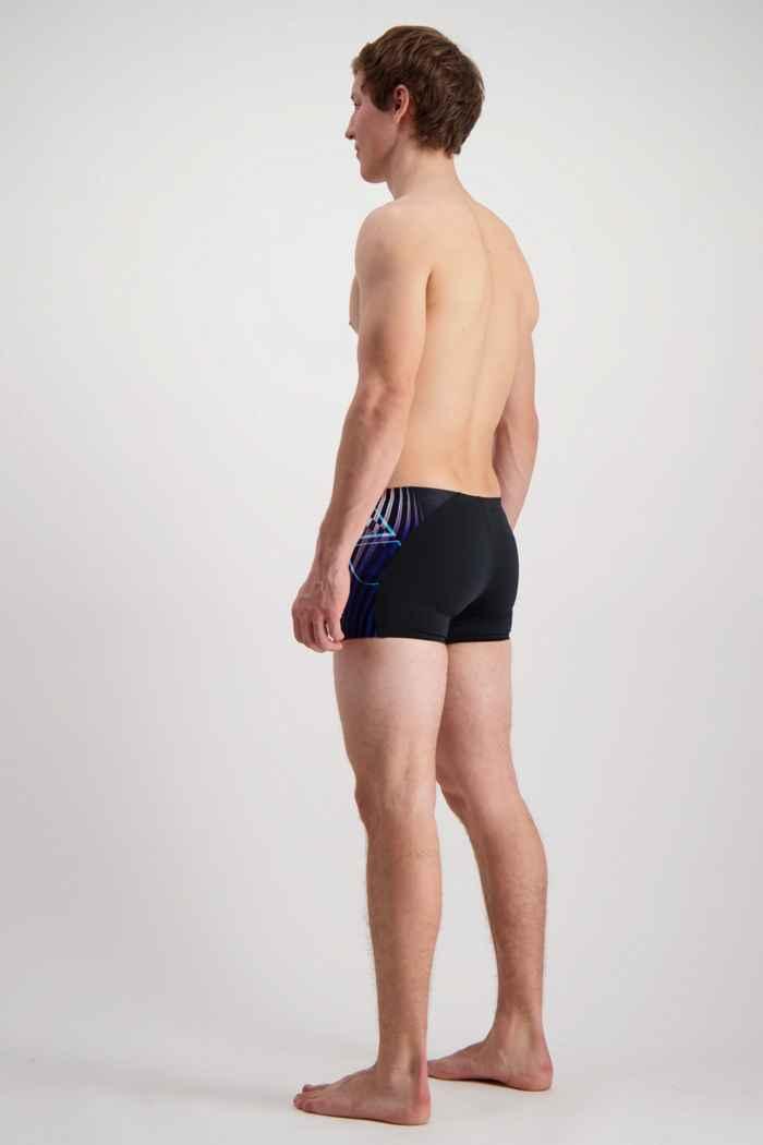 Arena Optical Waves maillot de bain hommes 2