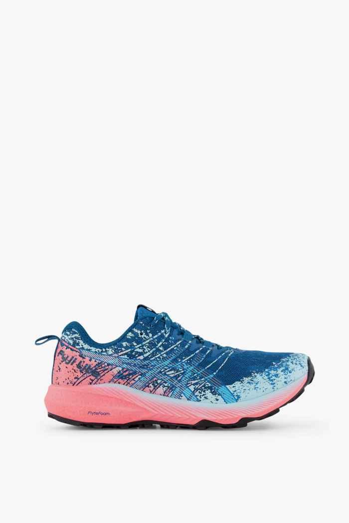 ASICS FujiLite 2 Damen Laufschuh 2