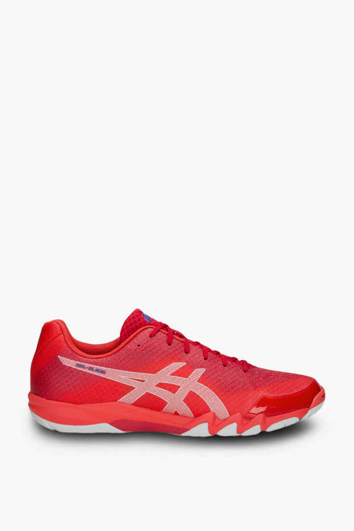 Acheter à prix avantageux Gel Blade 6 chaussures de salle hommes ...