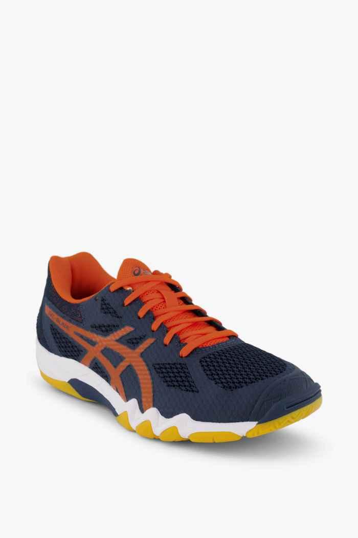 ASICS Gel Blade 7 chaussures de salle hommes 1