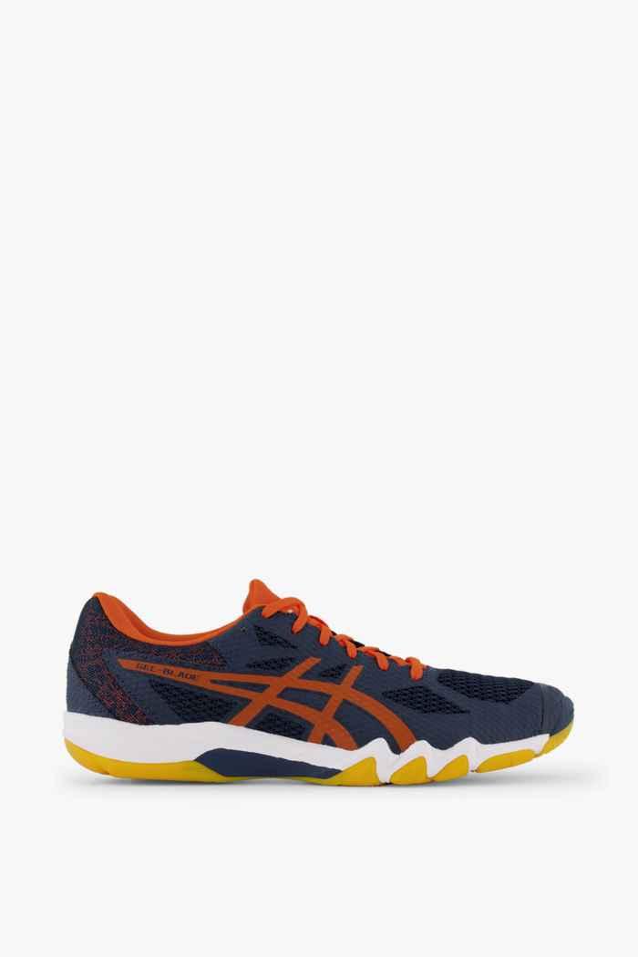 ASICS Gel Blade 7 scarpe da palestra uomo 2