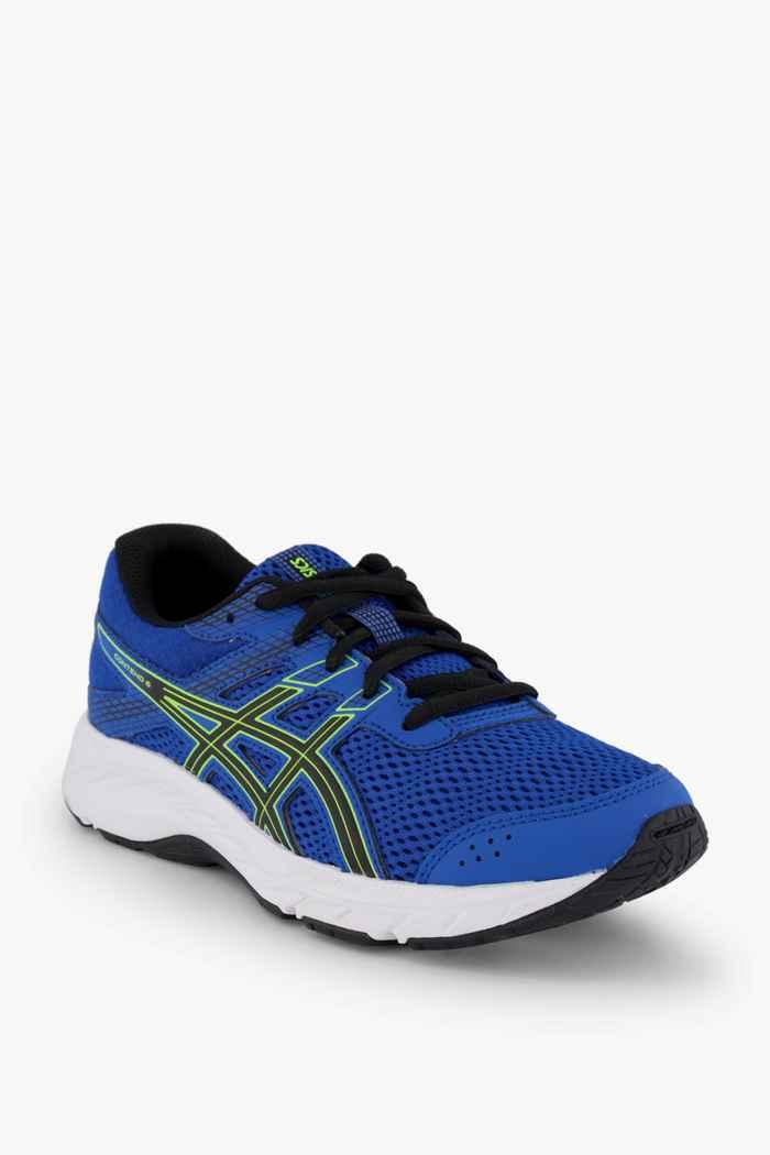 ASICS Gel Contend 6 GS scarpe da corsa bambino Colore Blu 1