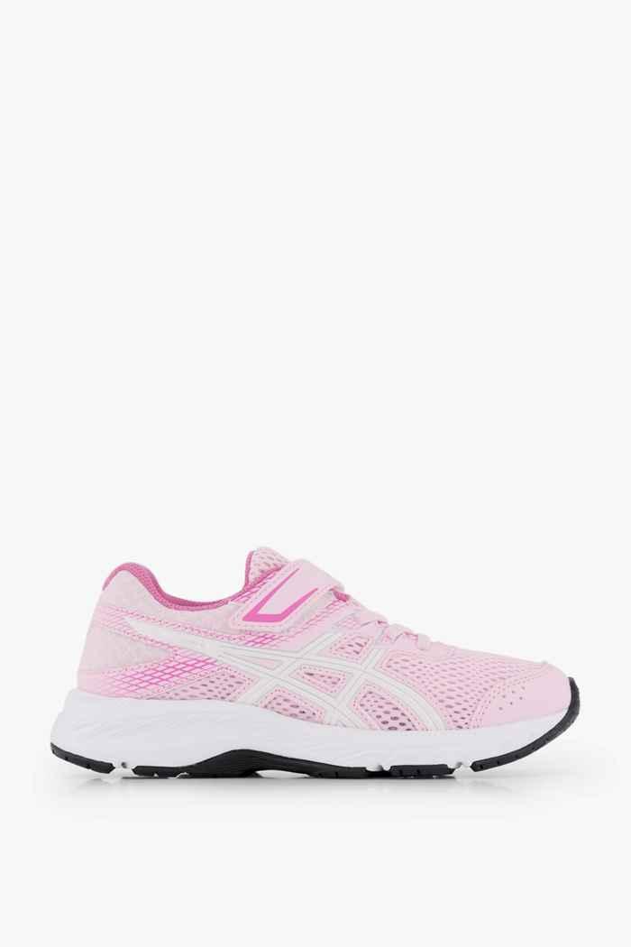 ASICS Gel Contend 6 PS chaussures de course filles 2