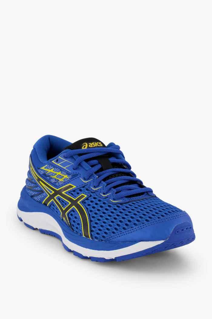 ASICS Gel Cumulus 21 GS chaussures de course enfants Couleur Bleu 1