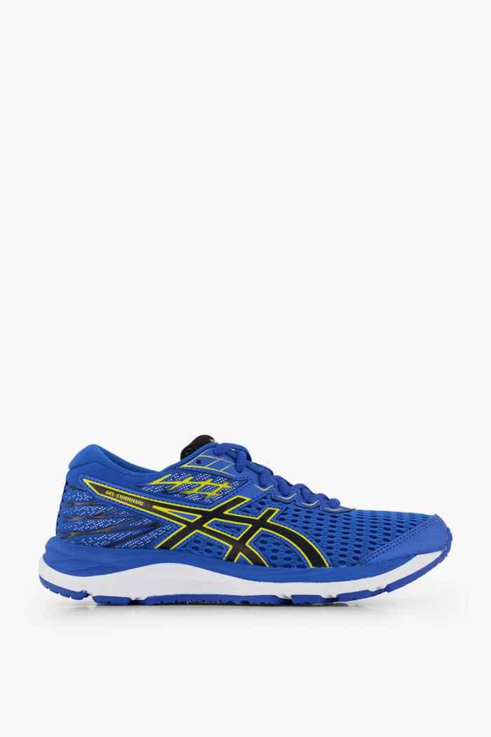 ASICS Gel Cumulus 21 GS chaussures de course enfants Couleur Bleu 2