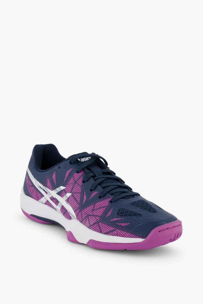 ASICS Gel Fastball 3 chaussures de salle hommes 1