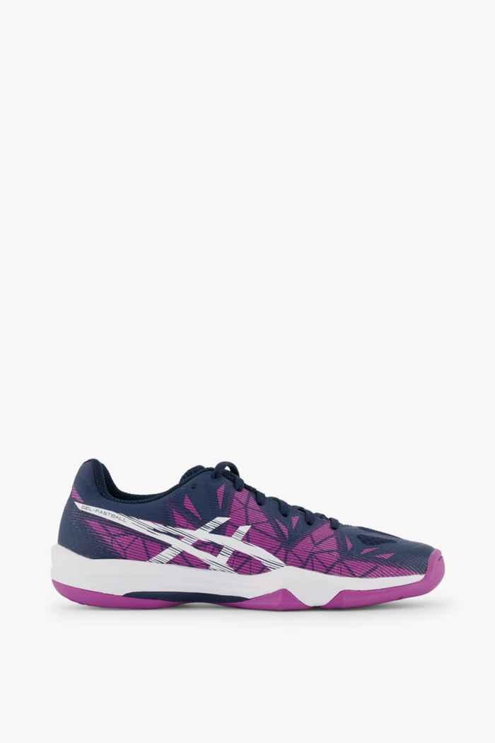ASICS Gel Fastball 3 chaussures de salle hommes 2