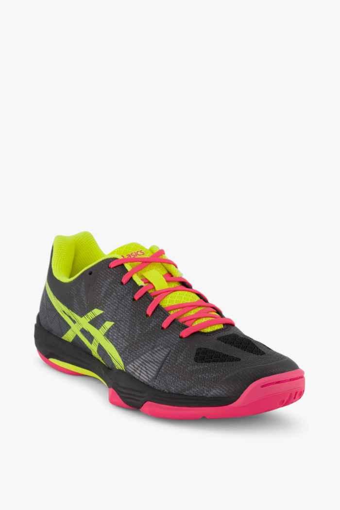 ASICS Gel Fastball 3 scarpe da palestra uomo 1