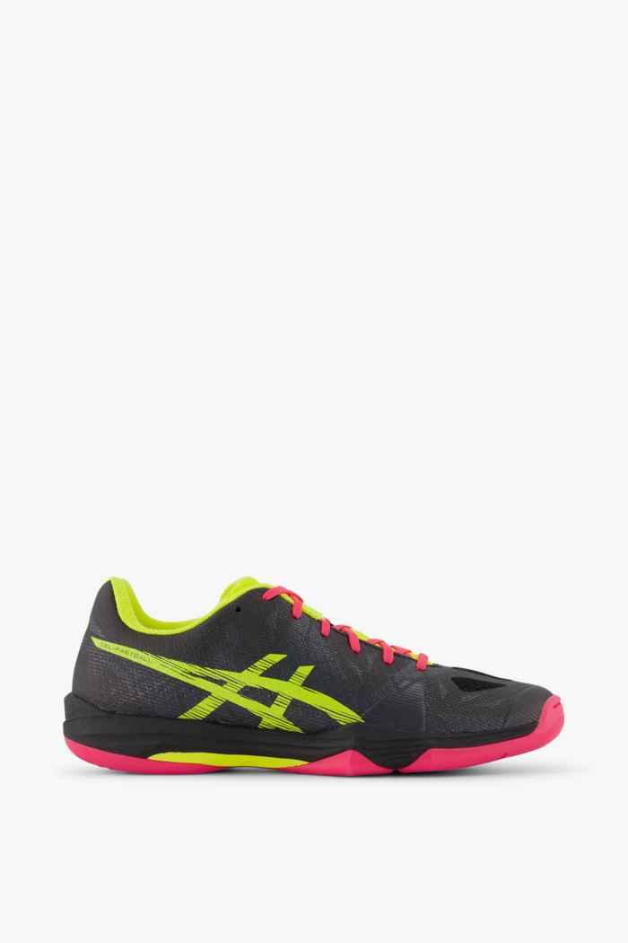ASICS Gel Fastball 3 scarpe da palestra uomo 2