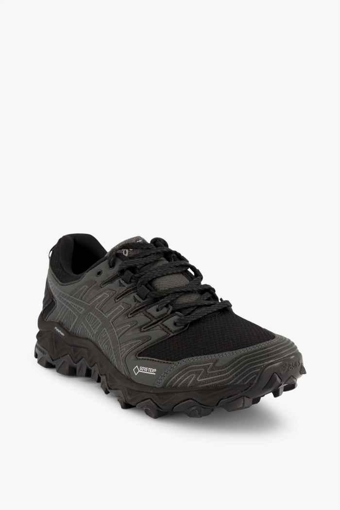 ASICS Gel FujiTrabuco 7 Gore-Tex® chaussures de trailrunning femmes 1