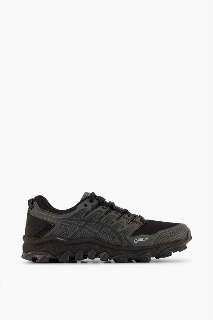 ASICS Gel FujiTrabuco 7 Gore-Tex® chaussures de trailrunning femmes 2