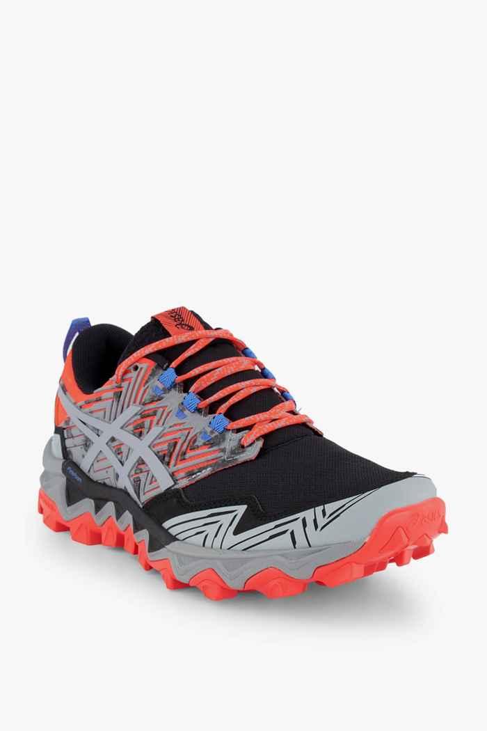 ASICS Gel FujiTrabuco 8 chaussures de trailrunning femmes 1