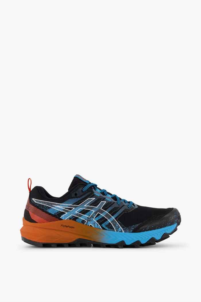 Achat Gel FujiTrabuco 9 chaussures de trailrunning hommes hommes ...
