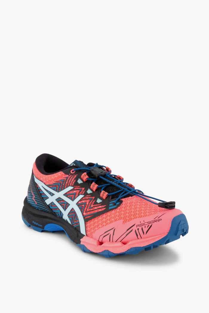 ASICS Gel Fujitrabuco Sky chaussures de trailrunning femmes 1