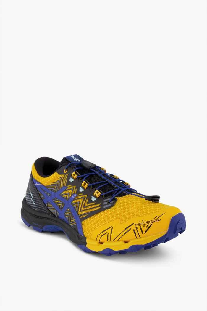 ASICS Gel FujiTrabuco Sky chaussures de trailrunning hommes 1