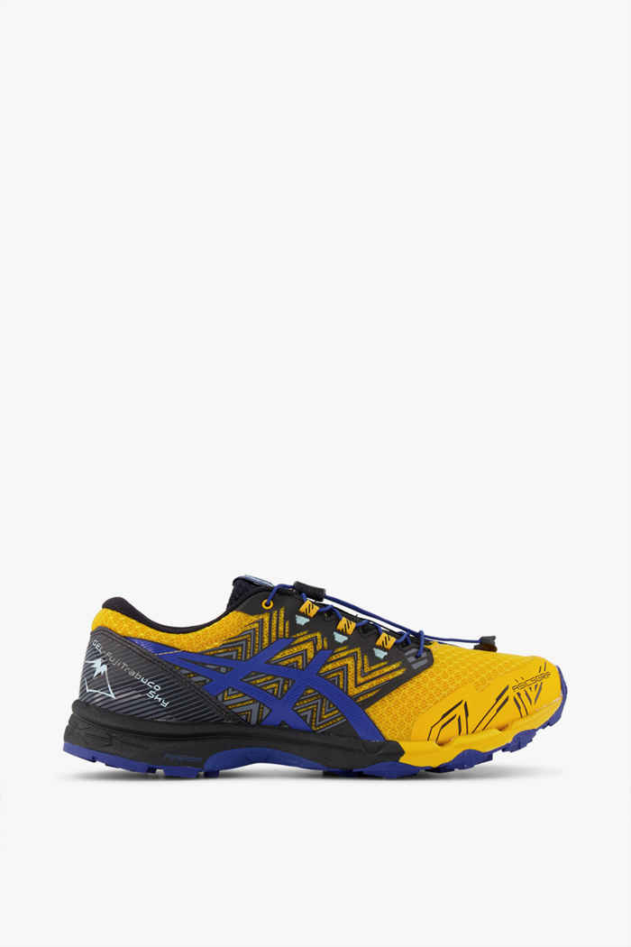 ASICS Gel FujiTrabuco Sky chaussures de trailrunning hommes 2