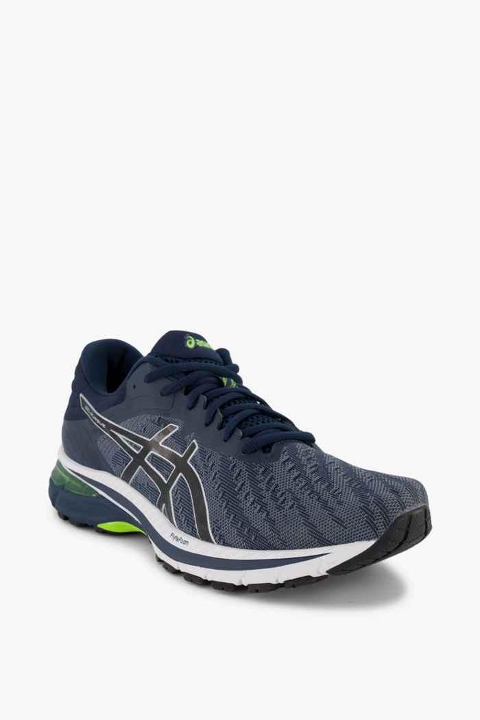 ASICS Gel Pursue 7 chaussures de course hommes Couleur Bleu 1