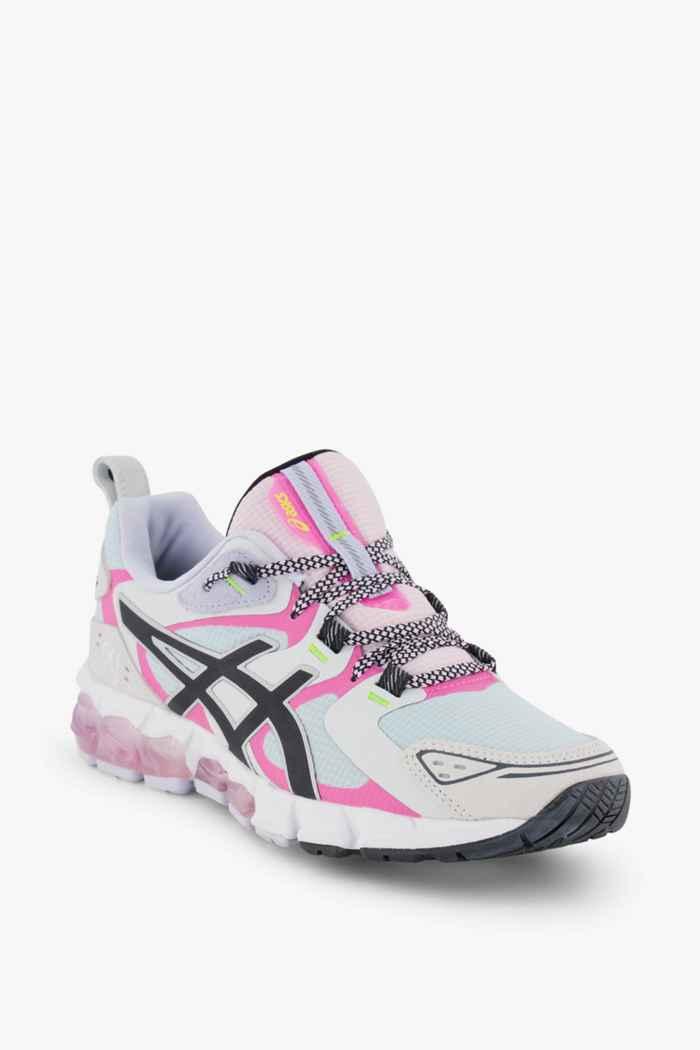 ASICS Gel Quantum 180 6 Digital Japan Damen Laufschuh 1