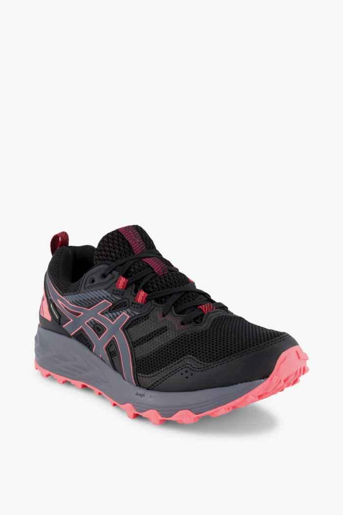 ASICS Gel Sonoma 6 Gore-Tex® chaussures de trailrunning femmes 1