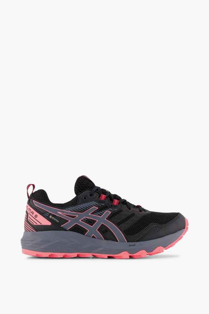 ASICS Gel Sonoma 6 Gore-Tex® chaussures de trailrunning femmes 2