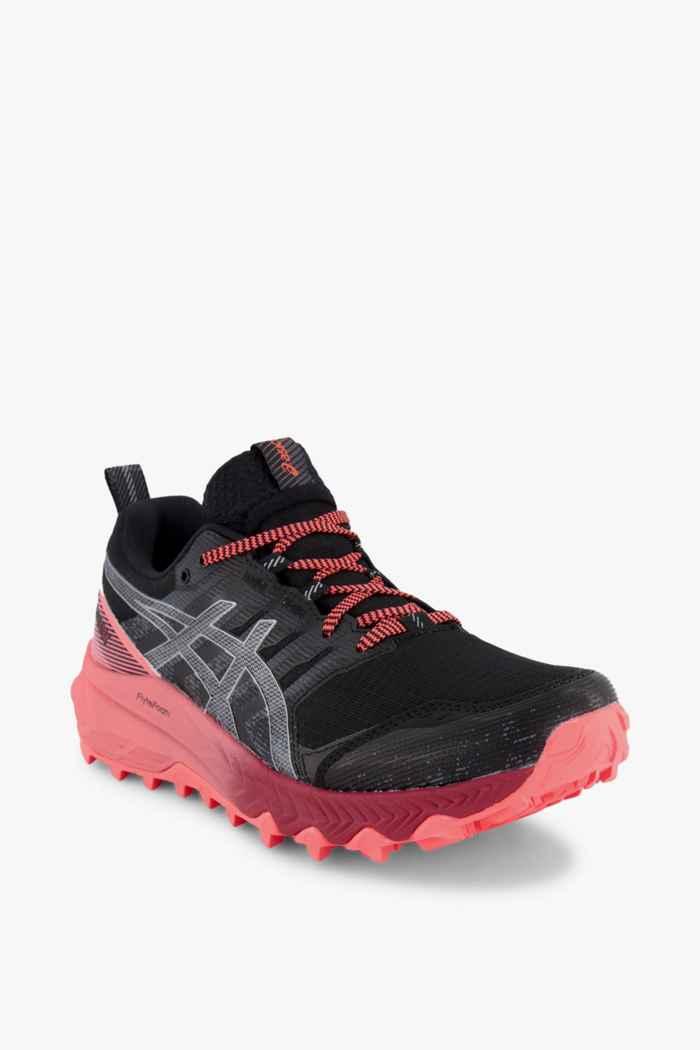 ASICS Gel Trabuco 9 Gore-Tex® Damen Trailrunningschuh Farbe Schwarz 1