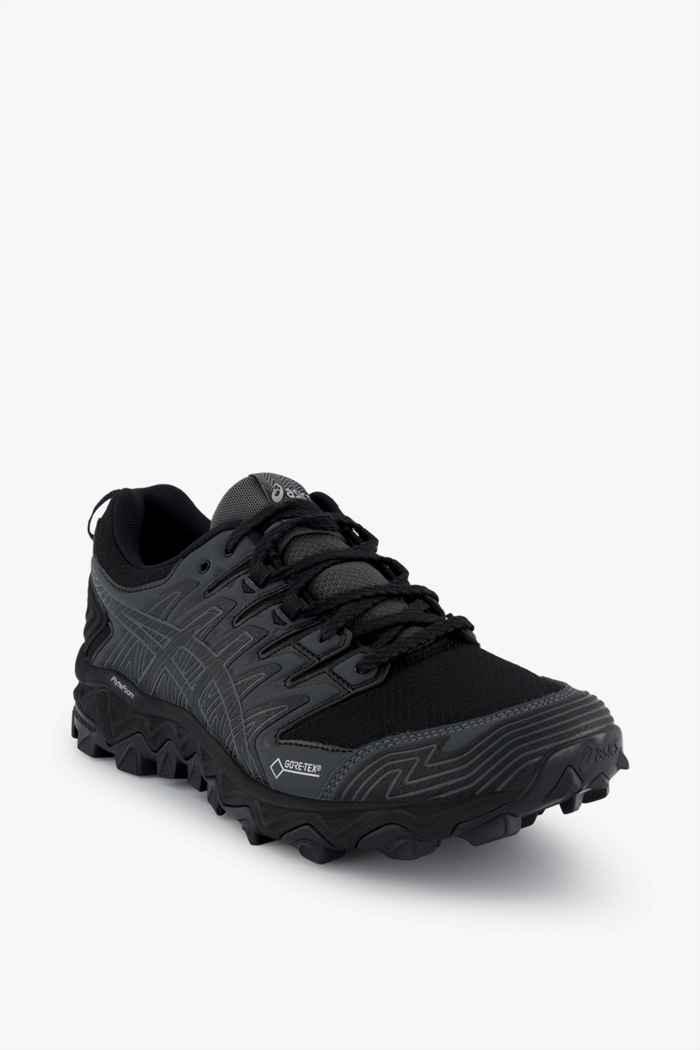 ASICS GelFujiTrabuco 7 Gore-Tex® chaussures de trailrunning hommes 1