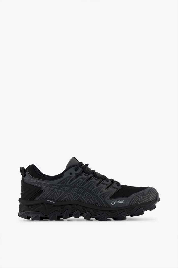 ASICS GelFujiTrabuco 7 Gore-Tex® chaussures de trailrunning hommes 2