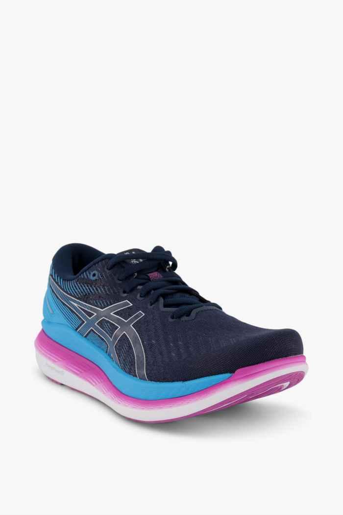 ASICS Glideride 2 chaussures de course femmes 1